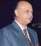 Dr. Arijit Pasayat