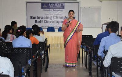 Seminars Workshops
