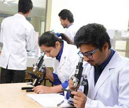 BSc in Medical Laboratory Technology MLT