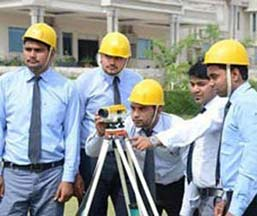 BTech in Civil Engineering