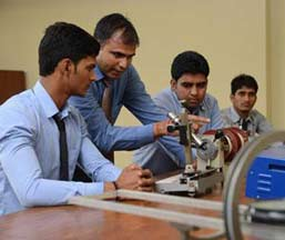 BTech in Electrical Engineering