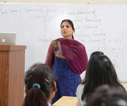 Undergraduate Courses in Sanskriti University