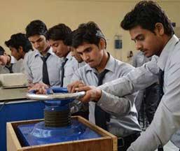 BTech in Mechanical Engineering