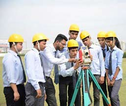 BTech in Civil Engineering - Lateral Entry