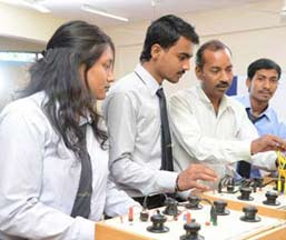 BTech in Electrical Engineering - Lateral Entry